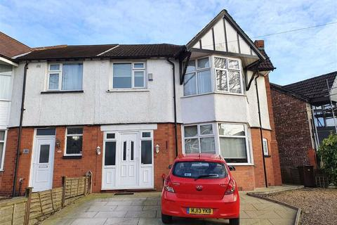 3 bedroom semi-detached house for sale - Salisbury Drive, Prestwich