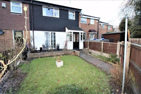 3 bedroom detached house for sale - Wally Square, Salford