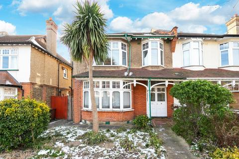 2 bedroom flat for sale - Mount View Road, North Chingford, London