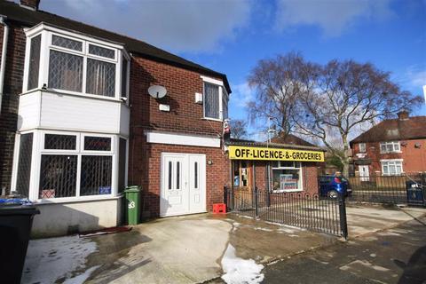 3 bedroom semi-detached house for sale - Smallshaw, Ashton-Under-Lyne, Tameside