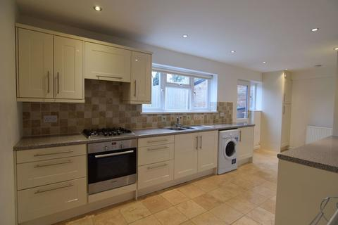 3 bedroom semi-detached house to rent - Buckley Road, Leamington Spa