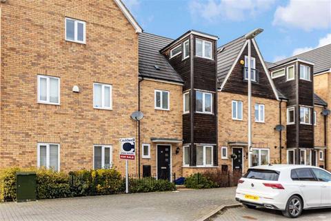 4 bedroom townhouse for sale - Fonda Meadows, Oxley Park, Milton Keynes, Bucks