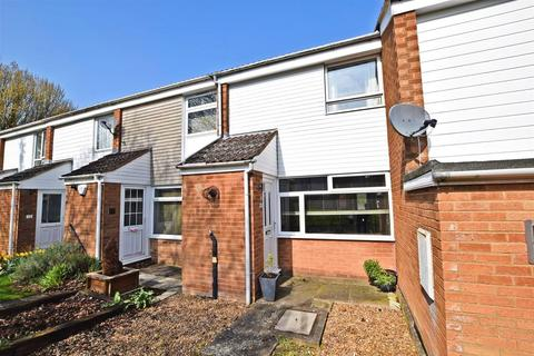2 bedroom terraced house to rent - Ribble Walk, Oakham