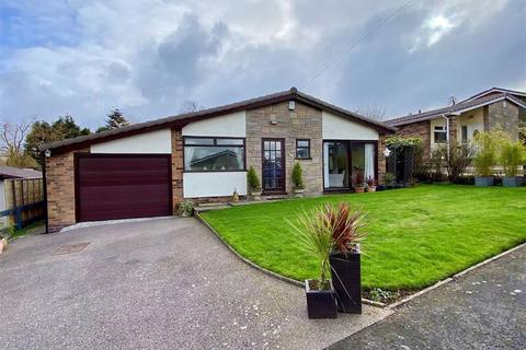 4 bedroom detached bungalow for sale - Ridgeway Close, Hyde Lea, Stafford