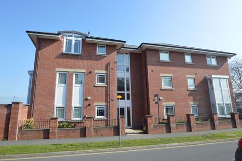 2 bedroom flat to rent - Drayton Street