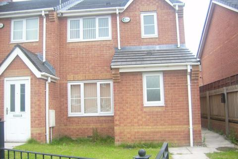 3 bedroom house to rent - Olanyian Drive