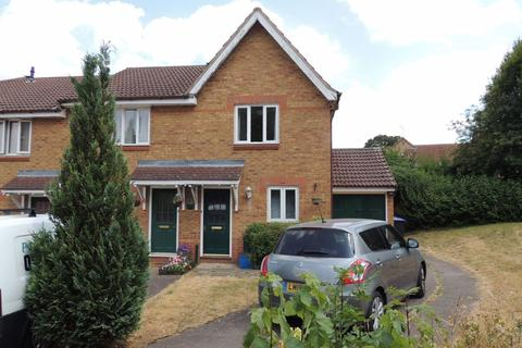 2 bedroom house to rent - Ashby Fields
