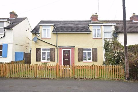 3 bedroom semi-detached house for sale - Broadway, Wellingborough