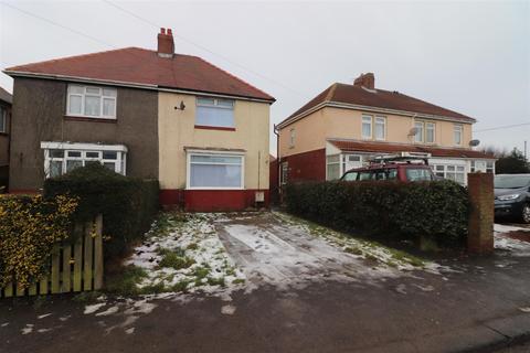 2 bedroom semi-detached house for sale - Grange Road, Widdrington