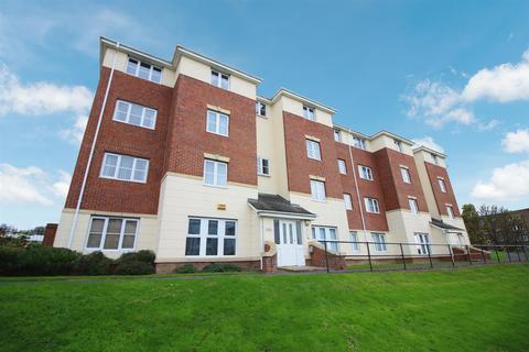 2 bedroom apartment to rent - Regency Apartments, Citadel East, Killingworth, Newcastle Upon Tyne
