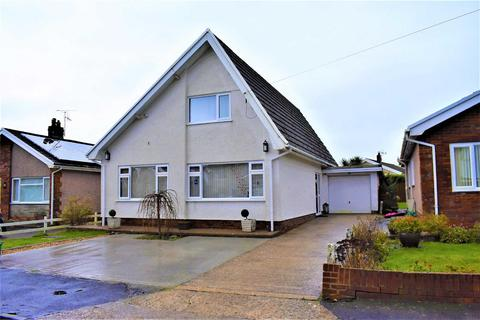 4 bedroom detached house for sale - Westland Avenue, West Cross, Swansea