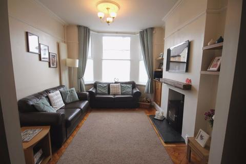 4 bedroom terraced house to rent - Fairwater Grove East, Llandaff, Cardiff