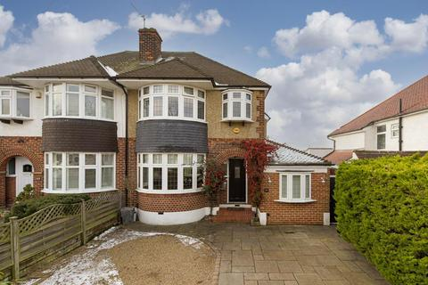 3 bedroom semi-detached house for sale - Seaforth Gardens, Stoneleigh