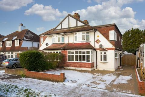 4 bedroom semi-detached house for sale - Waverley Road, Epsom