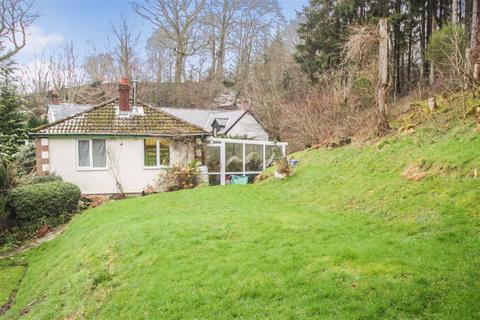 2 bedroom detached bungalow for sale - Brithdir