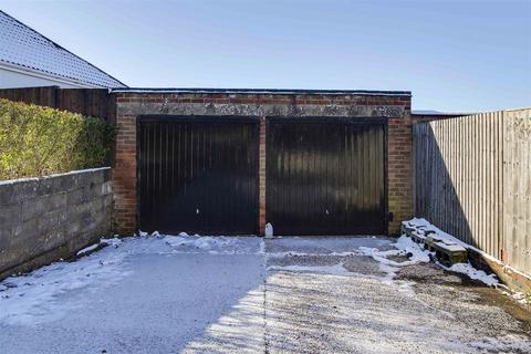 Plot for sale - Jenned Road, Arnold, Nottinghamshire, NG5 8FT