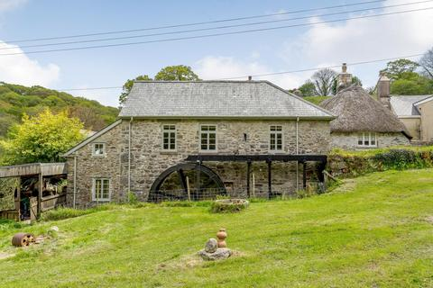 5 bedroom detached house for sale - The Old Mill, Ponsworthy