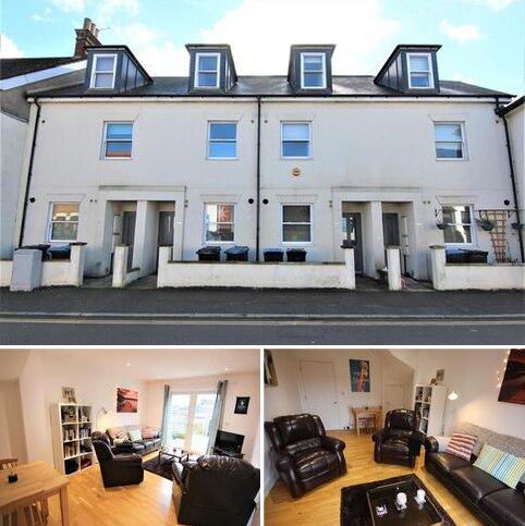 4 bedroom terraced house for sale - Lower Church Road, Burgess Hill