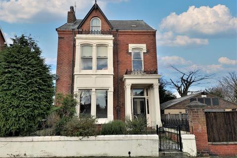 4 bedroom maisonette for sale - Clifton Avenue, Hartlepool