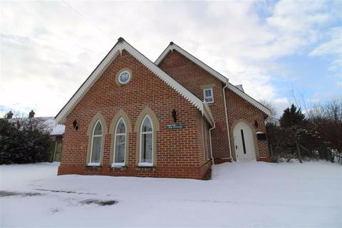4 bedroom detached house to rent - The Vicarage, Church Lane, HU11