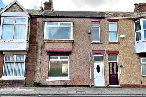4 bedroom terraced house for sale - West View Road, Hartlepool
