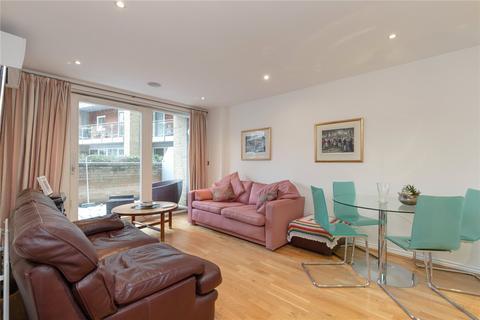 1 bedroom flat for sale - Viridian Apartments, 75 Battersea Park Road, London, SW8