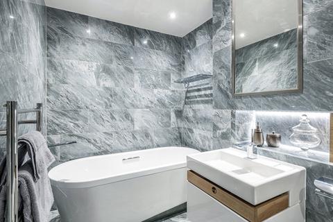 3 bedroom flat for sale - Plot 72 - Park Quadrant, Glasgow, G3