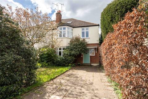 4 bedroom semi-detached house for sale - Somerset Road, Wimbledon, London, SW19