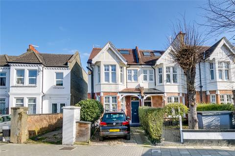 4 bedroom semi-detached house for sale - St. Ann's Hill, London, SW18