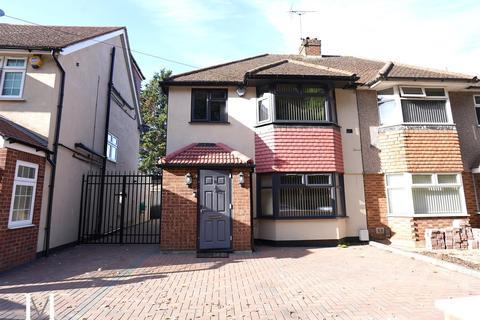 4 bedroom semi-detached house for sale - Vine Close, West Drayton, UB7