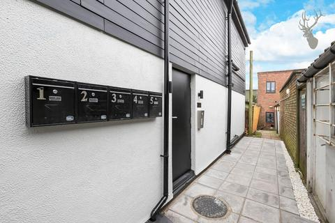 1 bedroom flat to rent - Hemnall Street, Epping