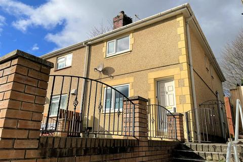 3 bedroom semi-detached house for sale - Wern Terrace, Port Tennant, Swansea