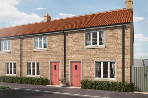 2 bedroom terraced house for sale - Stoke Meadow, Silver Street, Calne