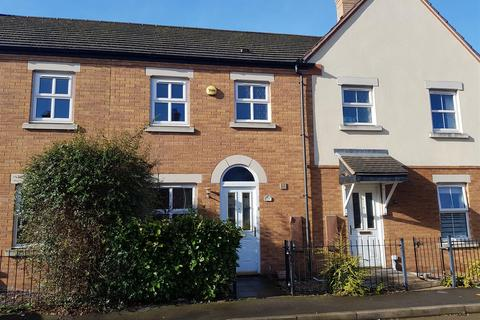 3 bedroom terraced house to rent - Sankey Drive, Hadley, Telford, TF1 6PJ