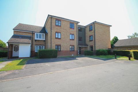1 bedroom flat to rent - Tamarin Gardens, Cambridge
