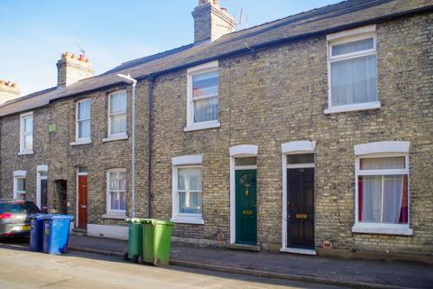 4 bedroom terraced house to rent - Catharine Street, Cambridge