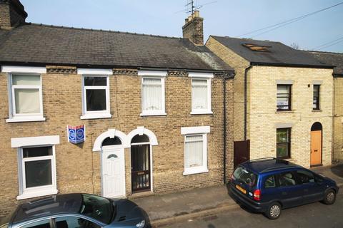 4 bedroom terraced house to rent - Catharine Street, Cambridge
