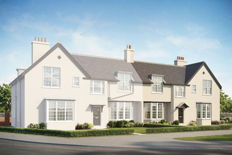 4 bedroom semi-detached house for sale - The Longstone at The Listed at Ottermead, Gideon Walk, Ponteland NE20