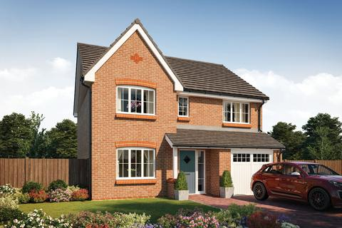 4 bedroom detached house for sale - Plot 8, The Cutler at Swanland Grange, West Leys Road, Swanland HU14