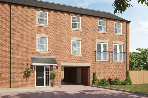 2 bedroom apartment for sale - Plot 29, Bradwell at Jubilee Park, Thirkill Drive, Pannal, Harrogate HG3