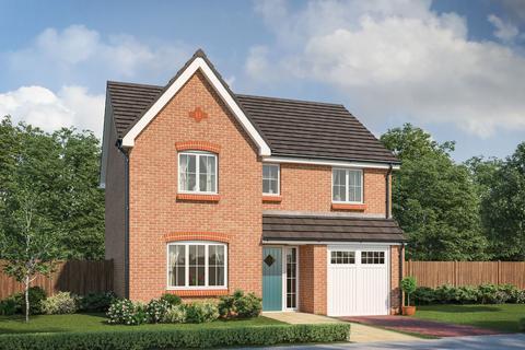 4 bedroom detached house for sale - Plot 12, The Woburn at Swanland Grange, West Leys Road, Swanland HU14