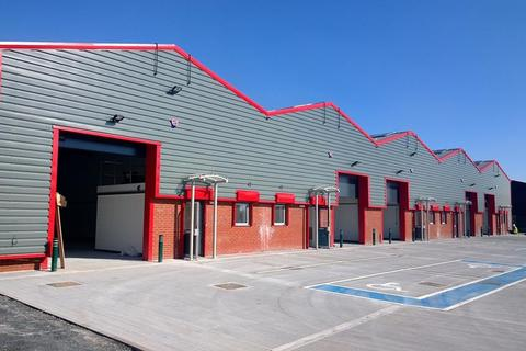 Industrial unit to rent - Unit 7, Tower House Lane Business Park, Tower House Lane, Hedon Road, Hull, East Yorkshire, HU12