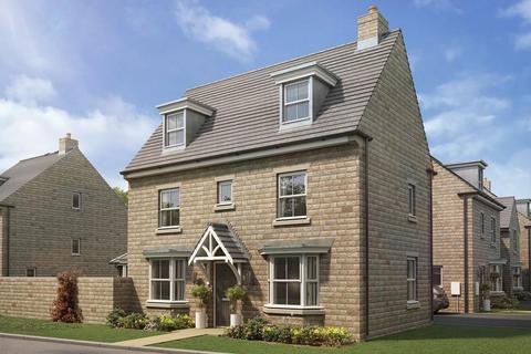 4 bedroom detached house for sale - Plot 10, Hertford at Inglewhite Meadow, Longridge, Inglewhite Road, Longridge, PRESTON PR3