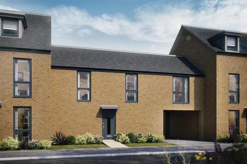 2 bedroom detached house for sale - Plot 243, Alveton at B5 Central, Sherlock Street, Highgate B5