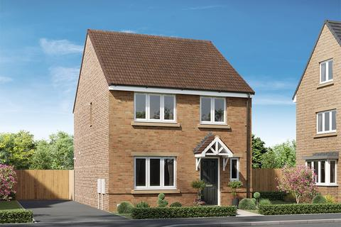 4 bedroom house for sale - Plot 7, The Rothway at Hoddings Meadow, Hodthorpe, Broad Lane S80