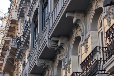 6 bedroom apartment - Jerónimos, Retiro, Madrid