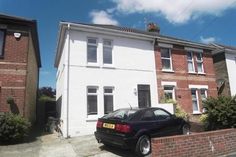 3 bedroom semi-detached house to rent - Muscliffe Road, Bournemouth, Dorset, BH9