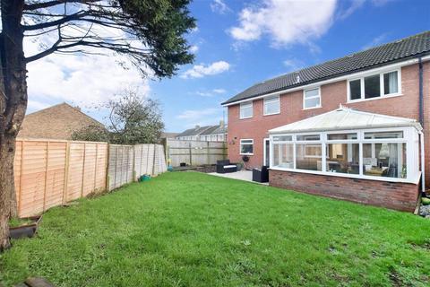 5 bedroom detached house for sale - Kestrel Way, Littlehampton, West Sussex