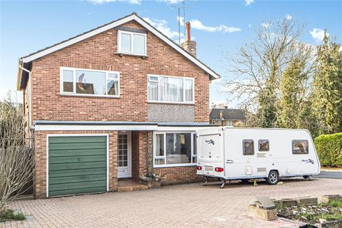 4 bedroom detached house for sale - Copt Elm Close, Charlton Kings, GL53