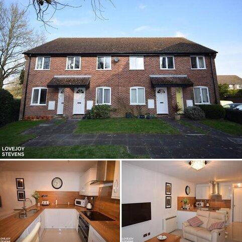 Studio to rent - Crawford Place, Newbury, RG14 1XG